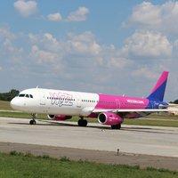 Felfüggeszti Odesszát a Wizz Air