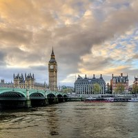 1 nap London