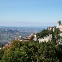 6 tökéletes úti cél a középkor szerelmeseinek