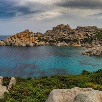 Figari, Korzika