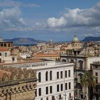 Palermo, Szicília