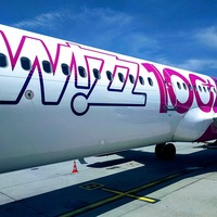 Akció a Wizz Airnél