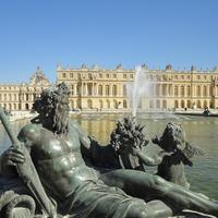 Versailles vagy Disneyland?