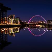 Glasgow, Skócia