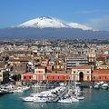 Catania, Szicília