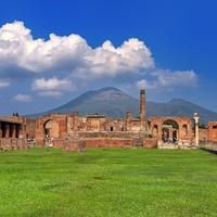 Ókori kalandozás - Pompeii