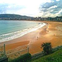 Santander, Spanyolország