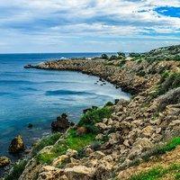 Larnaca, Ciprus