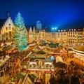 Karácsony Frankfurtban