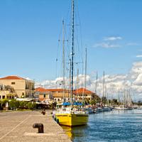 Preveza, Görögország
