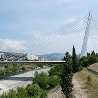 Podgorica, Budva, Montenegró