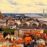 Riga, Lettország