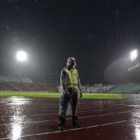Extázis az esőben - válogatás a legszebb magyar gólörömök közül