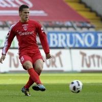 Derbi után: a magyar, aki megjárta az Intert és a Milant is... nem csalás, egyelőre ámítás
