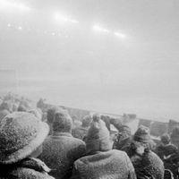 Hull a hó, pattog a labda - emlékezetes havas meccsek Magyarországon