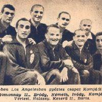 Az első magyar... olimpiai arany vízilabdában, a világ első mozgássérült olimpikonjával