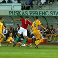 32 éve nem vertük meg őket fociban, viszont idén hibátlanok vagyunk a románok ellen!