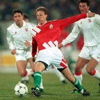 Sallói István, a magyar Cristiano Ronaldo