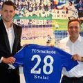 A Schalke 28-asa