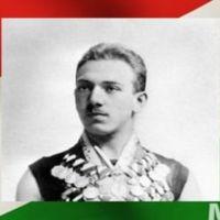 Az első magyar... olimpiai bajnok: Hajós