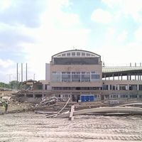Magyar stadionmustra