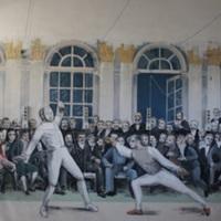 A magyarok kardjaitól ments meg, Uram minket - kardvívó a magyar rekorder