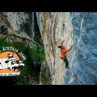 Petzl Rock Trip 2014