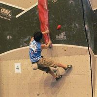 IFSC Boulder Világkupa - első forduló