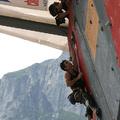 Gyorsasági és nehézségi világkupa forduló eredmények, Chamonix
