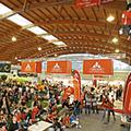 Világjátékok, Friedrichshafen, Utcazene Boulder