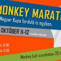 I. Monkey Maraton