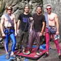 North Face csapat Európában - Summit trip