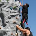 Kezdő lépések a mászáshoz - irány a Boulder Club