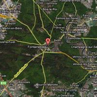 Hol másszunk - Fontainebleau 1. rész