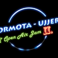 Mormota-Ujjerő Open Air Jam II.