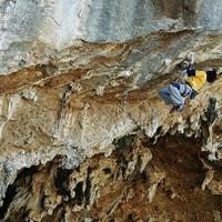 Petzl Roc Trip - Kalymnos-i frankó fotók
