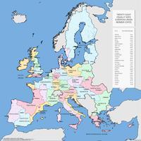Nemzetállamok nélküli Európai Köztársaságot!