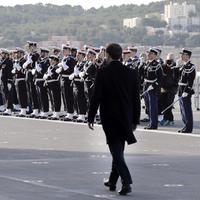 Emmanuel Macron felhívása stratégiai párbeszédre