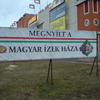 Magyar Ízek Háza (Fotók)