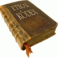 Aggályok az etikai kódex ügyében