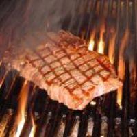 A beltéri grillezés életveszélyes!