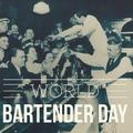 World Bartender Day