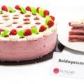 2019 Magyarország tortája, a Boldogasszony csipkéje
