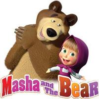 Mása és a medve (1. évad)
