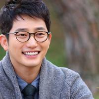 Healing Camp - Park Si Hoo