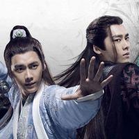 The Legend of Chusen 1. évad és 2. évad