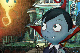 Hipira: The Little Vampire (2009)