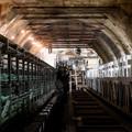 A nyári hőségben sem lassul az M3-as metró felújítása: elkezdték az új mozgólépcsők beépítését