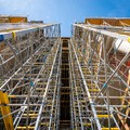Ezt gyalog nem lehet tovább bírni: érkezik a lift a legmagasabb hazai épület építkezéséhez