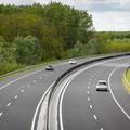 Világszintű újításnak számít ez a most átadott magyar autópályaszakasz